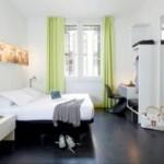 Hotell Raval Barcelona
