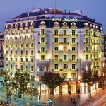 Tips bra hotell i Barcelona