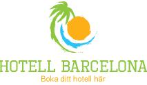 logo hotell barcelona