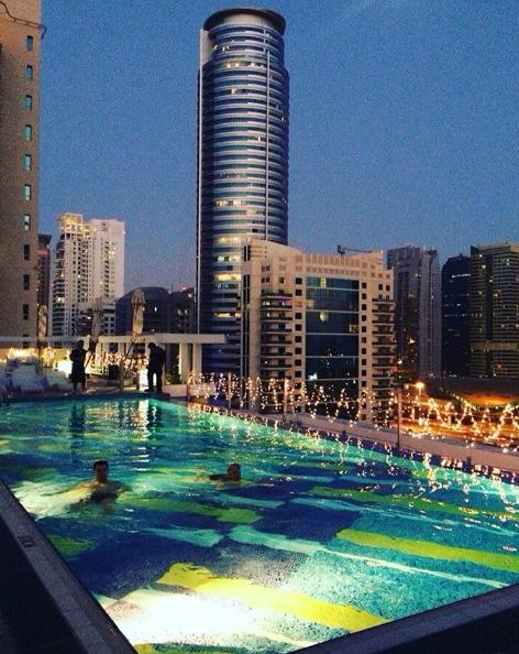 Att göra i Dubai